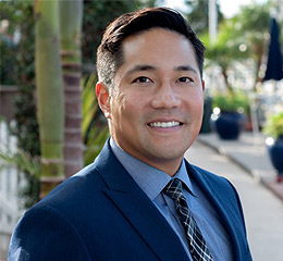 Brian Y. Chou, Chief Legal Officer